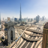 Dubai: Stunning Roof with a View
